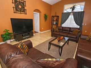 Florida Dream - Pool, Free WiFi, Game Rm, 65 - Kissimmee vacation rentals