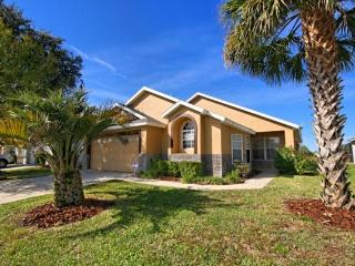 Florida Marvel - Pool, Spa, PC/Wifi, Game Rm, Wii - Kissimmee vacation rentals