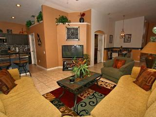 Florida Wonder - Pool, Hot Tub, Game Rm, PC & Wii - Kissimmee vacation rentals