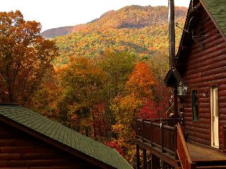 Table Rock Bed and Breakfast, South Carolina Mtns - Cleveland vacation rentals