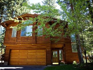 Beautiful Home in Upscale Neighborhood (4CCVH) - Incline Village vacation rentals
