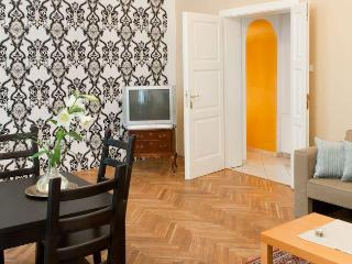 Mozart Historic apartment - Bohemia vacation rentals