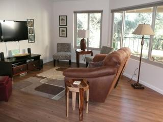 The Treehouse @ Blacklake Golf Vacation Rental - Central Coast vacation rentals