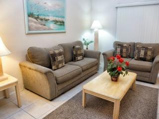 MK2T3170TC-16 2 BR Budget Friendly Town Home Stylishly Furnished - Central Florida vacation rentals