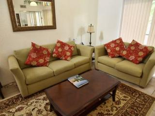 MK2T3163TC-28 2 BR Townhome 4 Miles From Animal Kingdom - Four Corners vacation rentals
