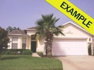 3BH 3BH~ 3 Bedroom Best Value Private Pool Home: Vacation Rentals Orlando Can Offer - Orlando vacation rentals