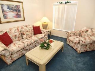 TR3P335BD 3 Florida Pool Home with Modern Facilities - Davenport vacation rentals