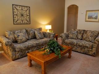 CP4P443TC 4 BR Private Pool Home with Modern Amenities - Davenport vacation rentals