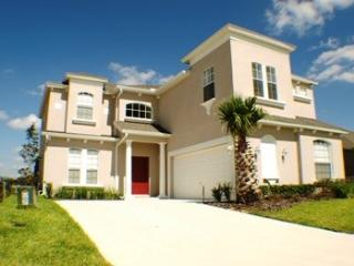 TLCP5P200MC 5 BR Executive Vacation Home Nearby the Theme Parks - Haines City vacation rentals