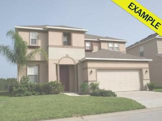 5BH Orlando Vacation Rental Homes ~ Best Value - Orlando vacation rentals