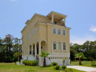 114 Sand Castle - SC114P - South Carolina Island Area vacation rentals