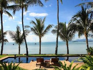Ban Haad Sai - Large Beachside Villa with Pool and Spectacular Sea Views - Surat Thani Province vacation rentals