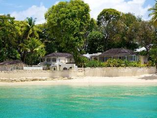 Landfall - Two-storey villa located right on famous Sandy Lane Beach - Sandy Lane vacation rentals