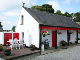 Shannon Breeze Traditional Irish Cottage - County Galway vacation rentals