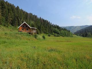 Goose Creek Cabin - Montana vacation rentals