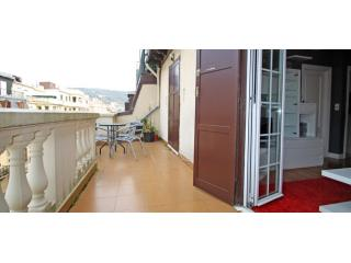 Kubos | Next to Zurriola beach, terrace, Wifi - San Sebastian - Donostia vacation rentals