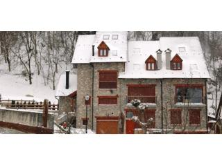 Mijaran 3 | New, perfect for groups - Catalonian Pyrenees vacation rentals