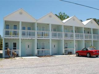 CARR'S COTTAGE 10 - Mexico Beach vacation rentals