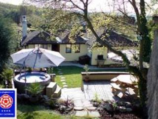 Honey Cottage - Log burner, hot tub & tree house - Blean vacation rentals