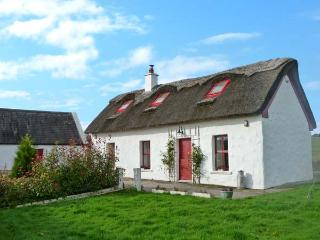 BARLEY COVE, family friendly, character holiday cottage, with open fire in Scarriff, County Clare, Ref 3923 - County Clare vacation rentals
