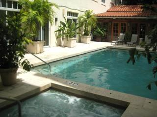 POOL AND JACUZZI - SOFI'S best LOCATION,THE MERCURY,BEAUTIFUL JR.ONE BEDROOM WALK TO BEACH - Miami Beach - rentals
