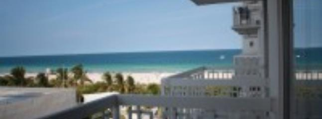 PARTIAL OCEAN VIEW - THE WAVES/ 1BD.PARTIAL OCEAN IN SOFI! BEAUTIFUL! - Miami Beach - rentals