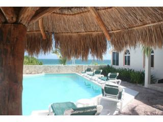 Puerto Morelos 2 BR on the beach! - Puerto Morelos vacation rentals