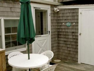 103 North Shore Blvd unit 2 - East Sandwich vacation rentals