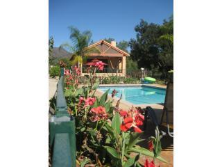 La Casita Thacher - Ojai vacation rentals
