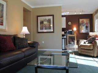 Convention Center and Pikes Place Market - Explore Seattle from our Downtown Condos - Seattle Metro Area vacation rentals