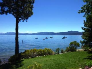 103 Ernst Lakefront - Lake Tahoe vacation rentals