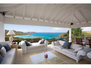 Villa Sunrise a taste of the exclusive in St Barth - Saint Barthelemy vacation rentals