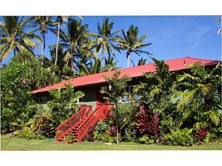 Private Oceanfront Home and Cottage, On the Beach! - Molokai vacation rentals