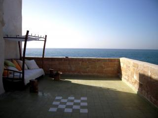 FOUR HEARTS SEA-SIDE SUITE - Israel vacation rentals
