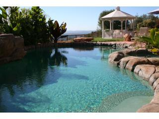 IMG 5031 - 5 bd/4 ba LUXURY VILLA w/Jungle Pool/Spa, VIEWS! - Santa Rosa - rentals