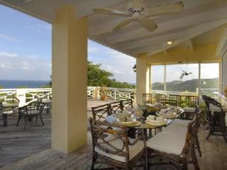 Estate Belvedere - Villa with pool, blends old world elegance with modern conveniences - Saint Croix vacation rentals