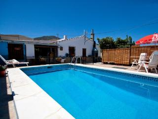 Villa in Andalusian lake district - Ardales vacation rentals