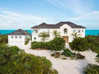 Brand New Providenciales Beachfront Estate - 22 Acres on Long Bay Beach - Long Bay Beach vacation rentals