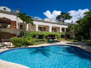 Tropical sanctuary Moon Reach set on pristine beachfront with pool & staff - Reeds Bay vacation rentals