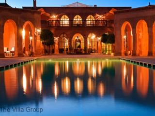 Ideal House with 7 BR-6 BA in Marrakech (Villa 26233) - Marrakech vacation rentals
