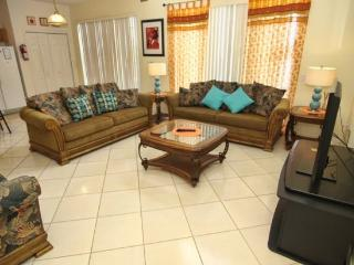 LB7P4606FC 7BR Spacious Pool Home with Lake View - Kissimmee vacation rentals