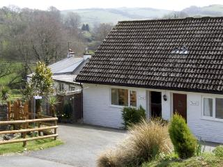 THE PLOUGH, pet friendly, character holiday cottage, with a garden in Berrynarbor, Ref 3856 - Devon vacation rentals
