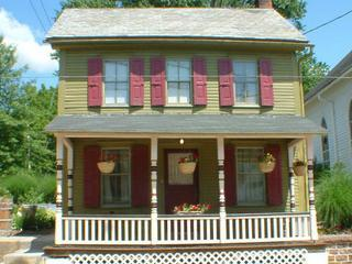 Plan your September getaway - Lancaster PA Cottage - Lancaster vacation rentals