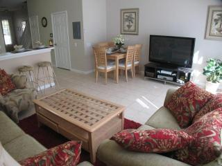 Silver Palm Dream - Splash Pool and Highspeed WiFi - Kissimmee vacation rentals