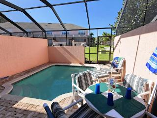 Fiji Palms - Luxury Townhouse in Windsor Palms Resort - Kissimmee vacation rentals