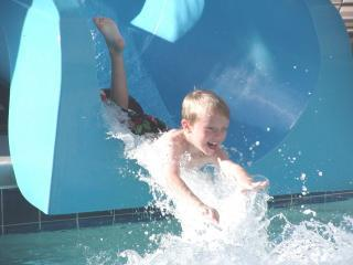 Phoenix West - Beachfront Lazy River  Water Slide - Alabama Gulf Coast vacation rentals