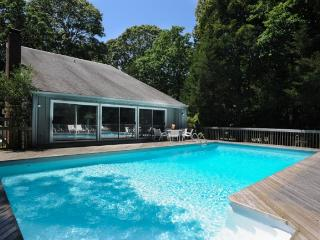 The Driftwood - complete privacy in East Hampton - East Hampton vacation rentals