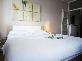 Studio 2 near SKADARLIJA Bohemian Quarter! - Belgrade vacation rentals