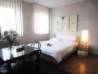 Studio 8 near SKADARLIJA Street! - Belgrade vacation rentals