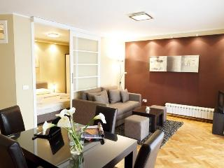 Apartment LITTLE BAY in Belgrade Downtown - Belgrade vacation rentals